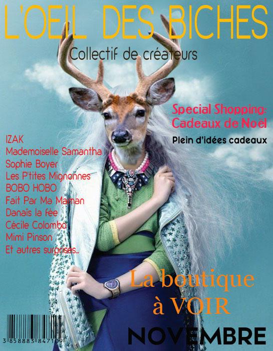 Flyer Novembre ODB